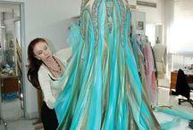sukienki fantasy