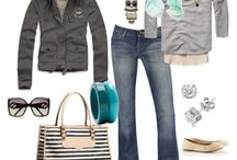 Confy and casual / My Style