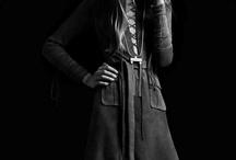 .designer/photographer: Slimane.