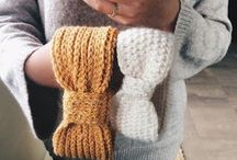 Knitting Band