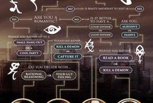 I would be Clary. And you?