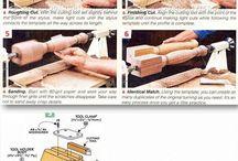 Soustruh na dřevo