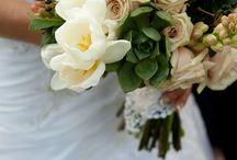 Romantic weddings  / by Carli Case