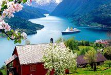 Vårt vakre land