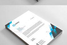letterhead