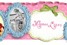 Favorite boards and blogs / by Eclectica Vintage
