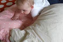 actividades psicomotrices para bebés