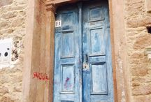 Kapılar / Doors - Kapılar....