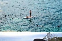 On The Water | Moreton Bay Region