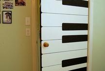 музыкальный кабинет