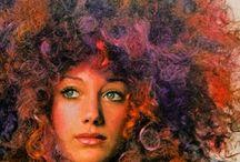 Hair / by Kate Cloud