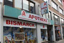 Лекарства из Германии, немецкая интернет-аптека / В интернет-аптеке pharmmedexpert можно заказать оригинальные лекарства из Германии, у нас представлены только сертифицированные медикаменты и другие мед.товары