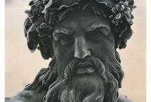 ΓΛΥΠΤΑ / Skulpturen - Sculptures - Esculturas