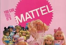 Barbie 90s Style