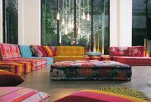 Floor Cushions Dubai