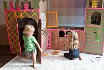 Indoor Activities for Kids for Winter