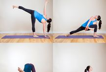 Yoga / Yoga positions and health