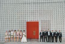 Dream Wedding - The Parker Palm Springs