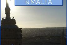 Discover Malta / Discovering the best of Malta travel with things to do, places to visit, and more!