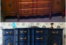 furniture  to remove