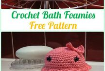 crochet projects to make for the kids