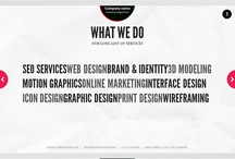INSPIRATIONS - presentation