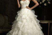 weddings! / by Olivia Foreman