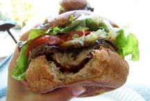 Main Dish : Veggies / by Kristen Kline