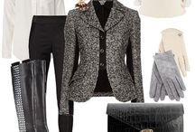 Equestrian Fashion / Riding outfits and horse themed shirts and clothing