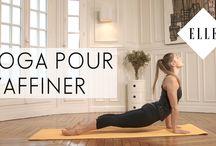 Yoga & Pilates Videos