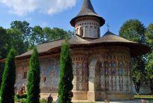Private trip To Voronet Monastery