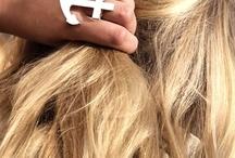 blonde / by Kylee Kirk