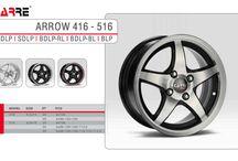 Arrow / Model: Arrow Kod: 416/516 Renk: BDL/SDLP/BDLP-RL/BDLP-SL/BLP