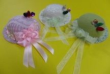 Sew - Pincushions