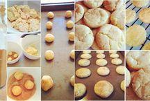 cake mix recipes / by Dawn Hartline