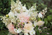 floral arrangements / by umeko seaver