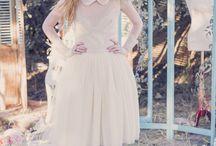 IMMACLE VESTIDOS NOVIA NUEVA COLECCION / Nueva colección de vestidos de novia de Immaclé