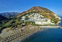 Fodele Beach Water Park Holiday resort, 5 Stars luxury hotel in Fodele, Offers, Reviews