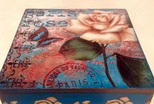 Art Decoupage