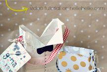 Gift bag / B'day