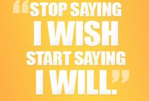 Motivations...:)
