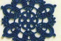 Flor / Crochet