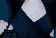 Gi Gi Hadid / Favorite model