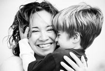 Photography- Mother and Son