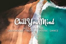 Deep Sessions (Lounge/Chill mixes)