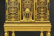 1700 furniture
