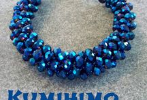 Beads/ Jewelry/ Projects / Beautiful things to inspire. / by Cindy Layhue