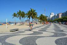 Playas de Río de Janeiro / Todas las hermosas playas de la Ciudad Maravillosa