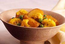 Indické koření