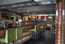 Jak's Bar / Jak's Bar 87 Walton Street SW3 2HP 020 7589 8558